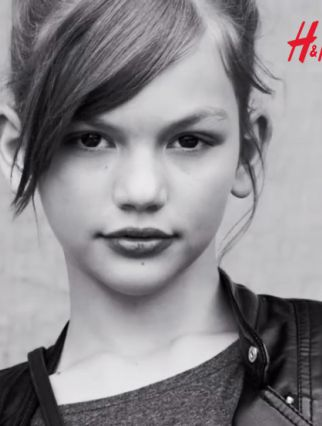 Future Faces Miami Modeling and Talent Agency/Miami